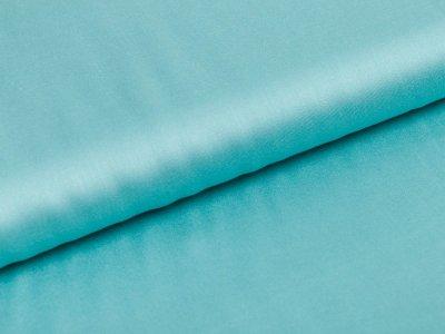 Viskosesatin leicht glänzend Swafing Vivien - uni mint
