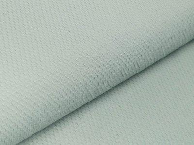 Jacquard  - Criss Cross - mint