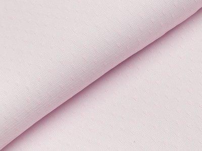Tüll - Tropfen - rosa