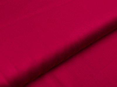 Viskosesatin leicht glänzend Swafing Vivien - uni rot