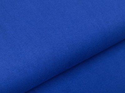 Glattes Bündchen im Schlauch Amy Swafing - uni royalblau