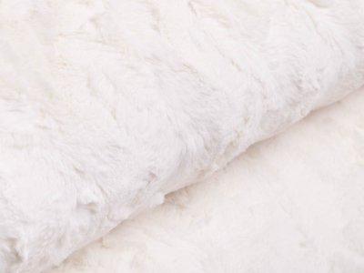 Zottel-Wellnessfleece Fur - creme