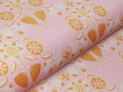 Velvet Swafing Bloomy by Cherry Picking - Ornamente - puderrosa