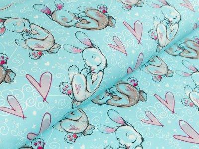 Jersey Eigenproduktion KaZuMi KDS - Big Bunny