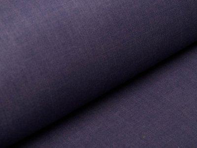 Leichter Hochwertiger Jeansstoff - jeansblau