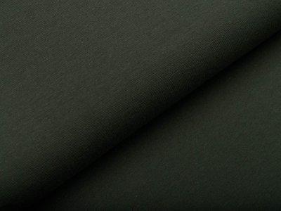 Jersey - uni olive