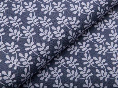 Canvas Swafing Wyld Beautiful Branches by Lycklig Design - Zweige - grau