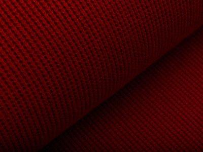 Strickstoff Viskose - rot