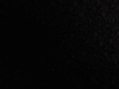 Hochwertige Spitze - Florales-Muster - schwarz