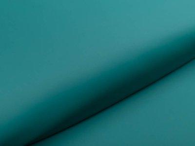Regenjackenstoff - uni grün