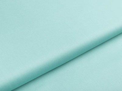 Webware Popeline Baumwolle - uni mint