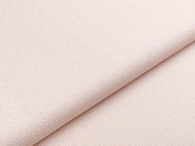 Webware Baumwolle Swafing Dotty - kleine Punkte - beige