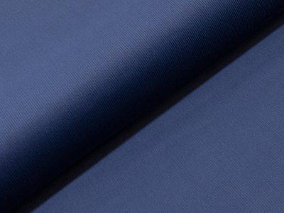 KDS Queen's Collection Hana - Feincord - uni royalblau