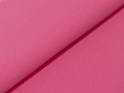 KDS Queen's Collection Kaya - Webware Stretch-Hosenstoff Köperbindung - uni pink
