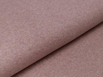 Glattes Bündchen im Schlauch Swafing Heike-FS21 100 cm - uni beige