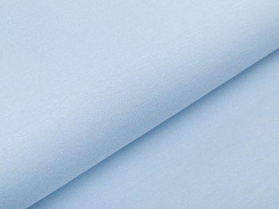 Sweat French Terry Modal - uni blau