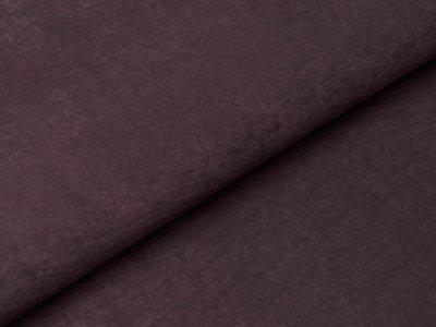 Viskose Cupro Touch glänzend - uni braun
