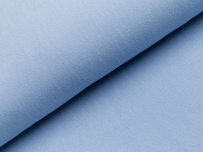Sport-Fleece Hilco - uni blau
