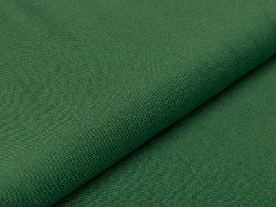 Viskose Twill - meliert grün