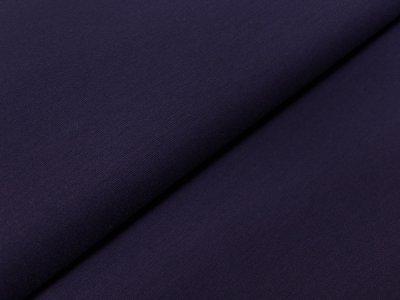 KDS Queen's Collection Iris - Schwerer Punta di Roma Jersey - uni lila
