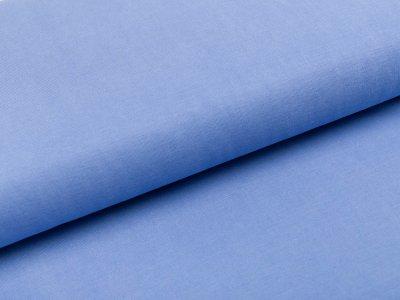 Jersey Modal - uni blau
