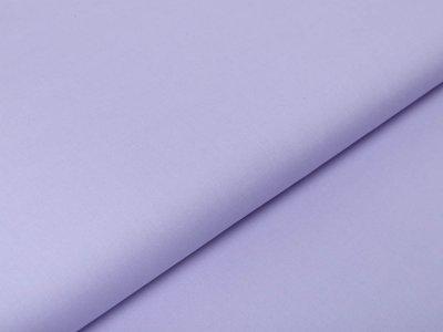 Webware Baumwolle Popeline - uni flieder