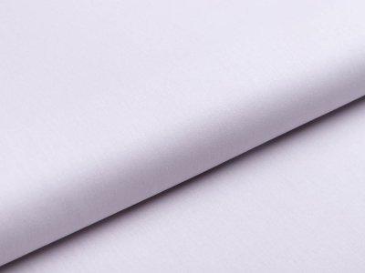 Webware Popeline Baumwolle - uni helles grau