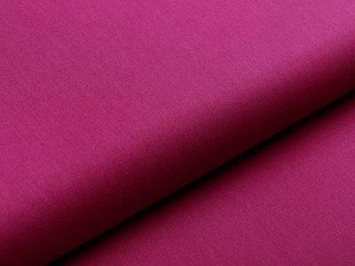 Webware Popeline Baumwolle - uni violett