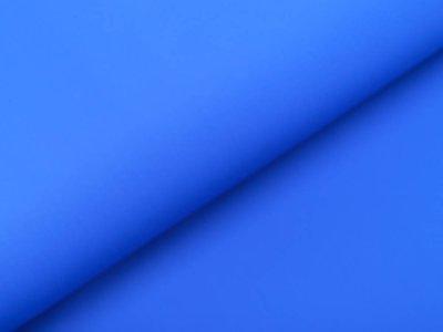 Funktions- und Sportjersey - uni kobaltblau