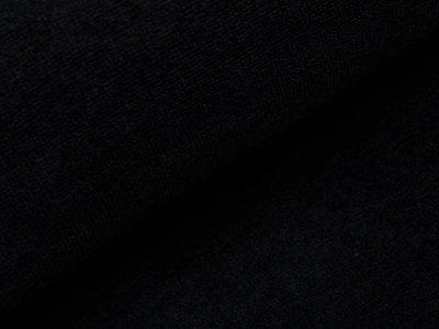 Funktions- und Sportjersey - uni schwarz
