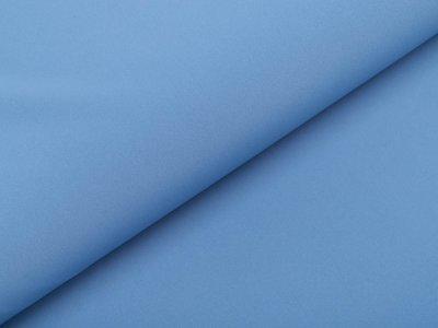 Funktions- und Sportjersey - uni jeansblau