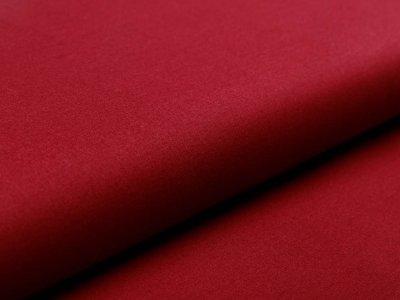 Webware Baumwolle Candy Cotton - uni weinrot