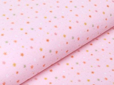 Nicki by Poppy - Streublümchen - rosa