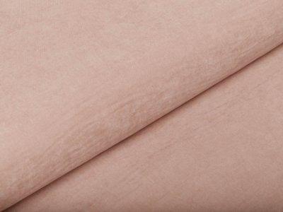 Viskose Cupro Touch glänzend - uni schlamm