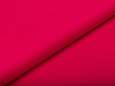 Webware Baumwolle Candy Cotton - uni fuchsia