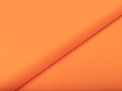 Webware Baumwolle Candy Cotton - uni orange