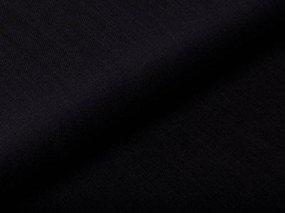 Webware Jeansstoff - uni nachtblau