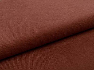 Feincord Babycord - uni braun