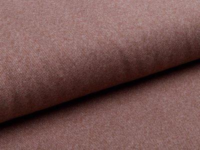 Tweed - meleirt braun