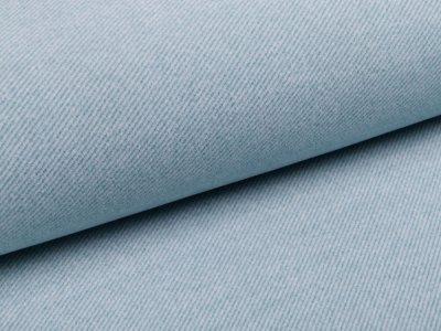 Tweed - meliert mint