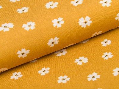 Jersey Avalana - Blüten - ocker