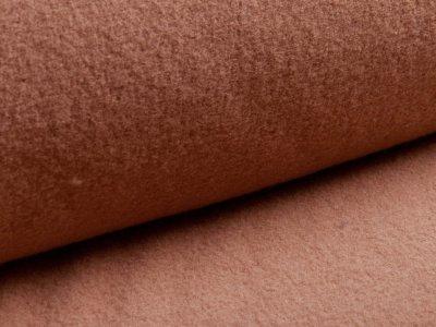 Walkloden - Uni dunkles beige
