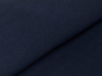 Webware Hosen- und Jackenstoff - uni jeansblau