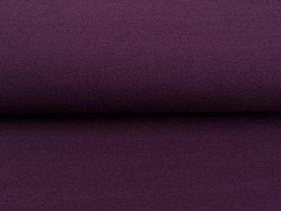 Sweat French Terry Premium - uni violett