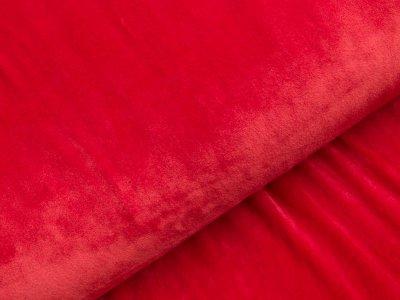 Nicki - uni rot