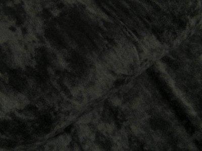Nicki - uni schwarz