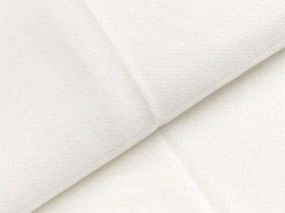 Bügelvlies Fusible 100 cm x 90 cm - weiß