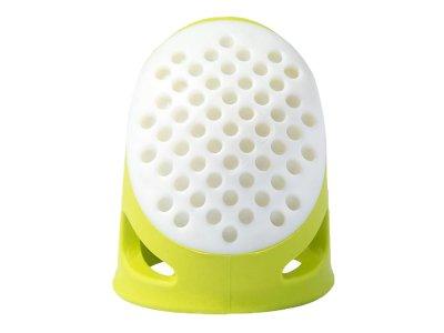 Prym Fingerhut ergonomics Größe L - lime