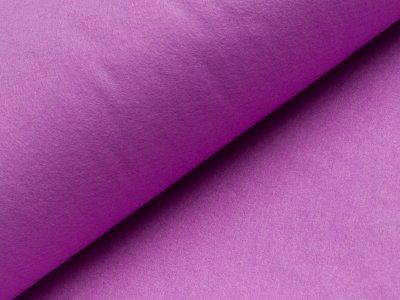 Filz Extrabreit 180cm - lila