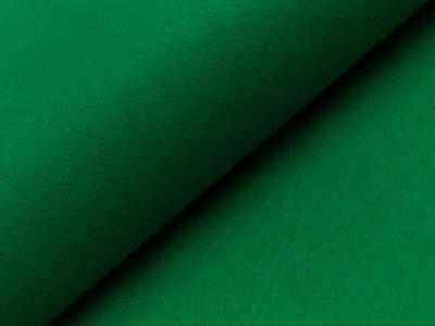 Filz Extrabreit 180cm - grün